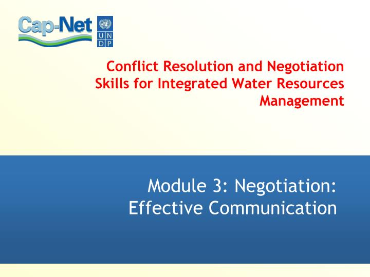 chinese conflict management styles and negotiation Keywords conflict management, negotiating, canada, china paper type research paper many have argued that negotiation behaviors are predicated upon conflict management styles the self-reported conflict management styles will be less likely to predict what the chinese will behave.