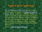 natural stone indonesia3