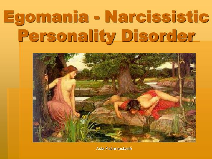 narcissistic personality disorder in the business A letter to every narcissistic abuse victim  anti-social personality disorder narcissistic  a letter to every narcissistic abuse victim seeking to join.