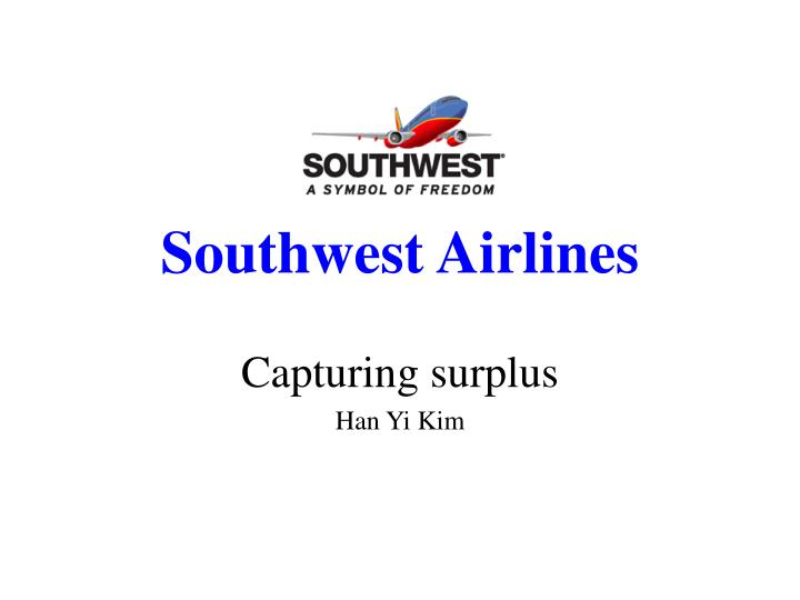 southwest airlines n.