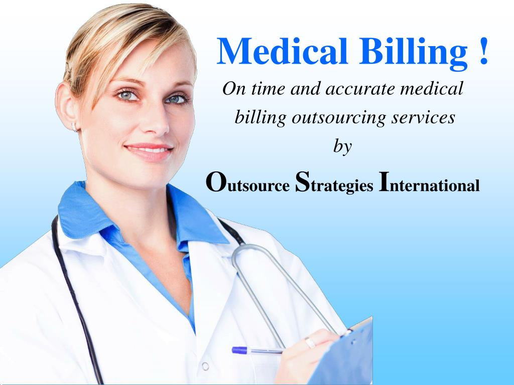 medical billing l.
