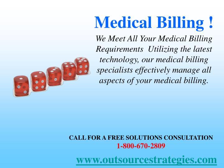 Medical billing2