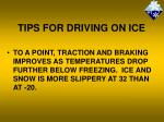 tips for driving on ice3