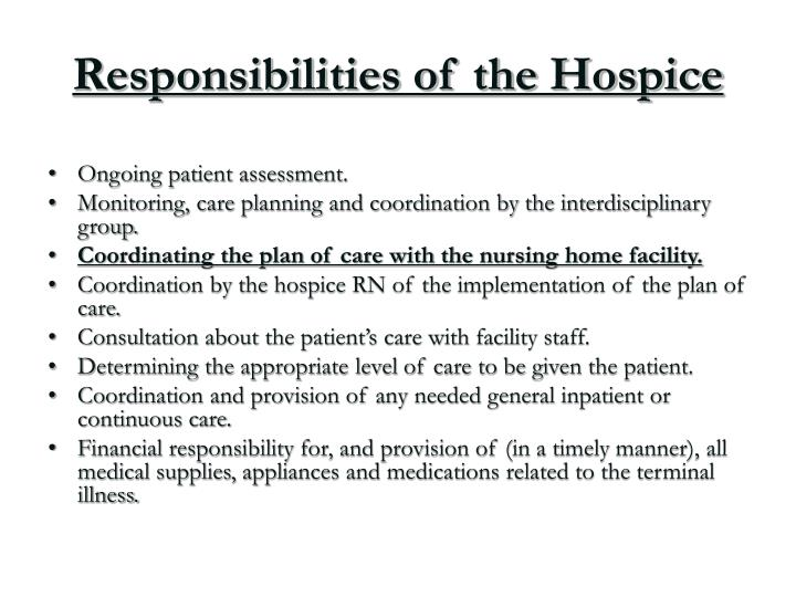 nursing care plan terminal illness and Here is a video on how to complete a nursing care plan with the nursing diagnosis, patient goals, nursing interventions, and evaluation this care plan is for a patient with nausea.