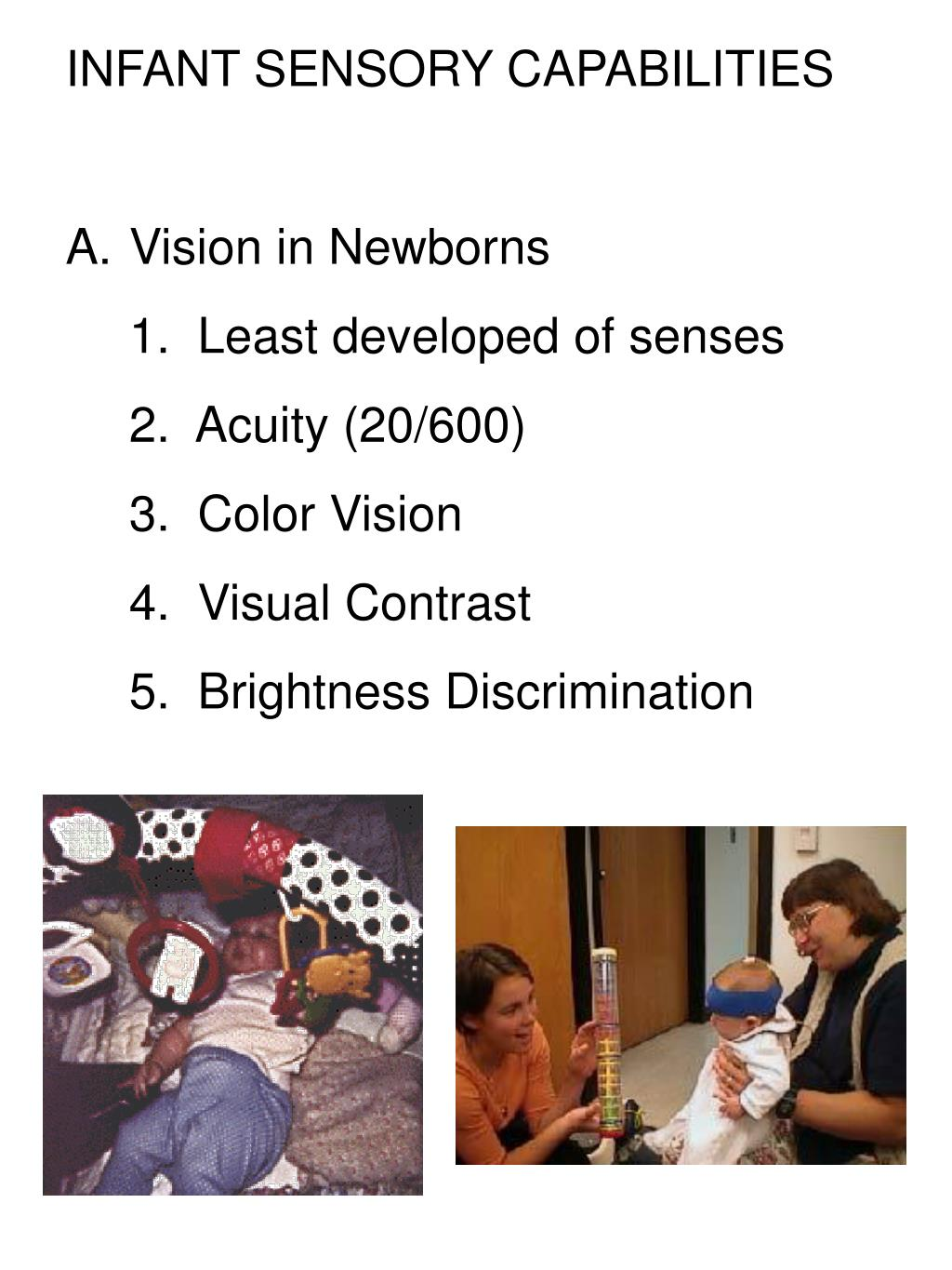 a view on the difference between sensation and perception Exam 2 psychology part 1 sensation and perception learn with flashcards, games, and more — for free difference between the images in the left and right eyes.