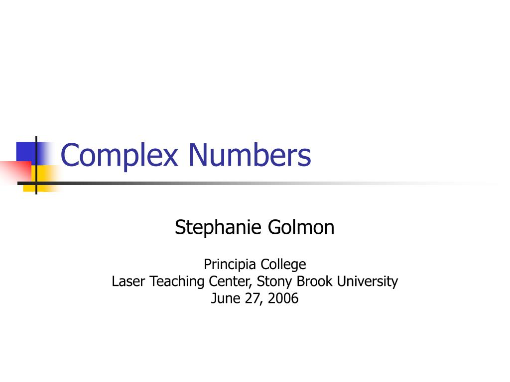 application of complex number in engineering Complex numbers in engineering - overview the modern notion of project management comprises the expert project manager there are numerous specialization areas in the area of dental hygiene it's applied in every area and aspect of life it's a wide field with lots of applications, be certain your.