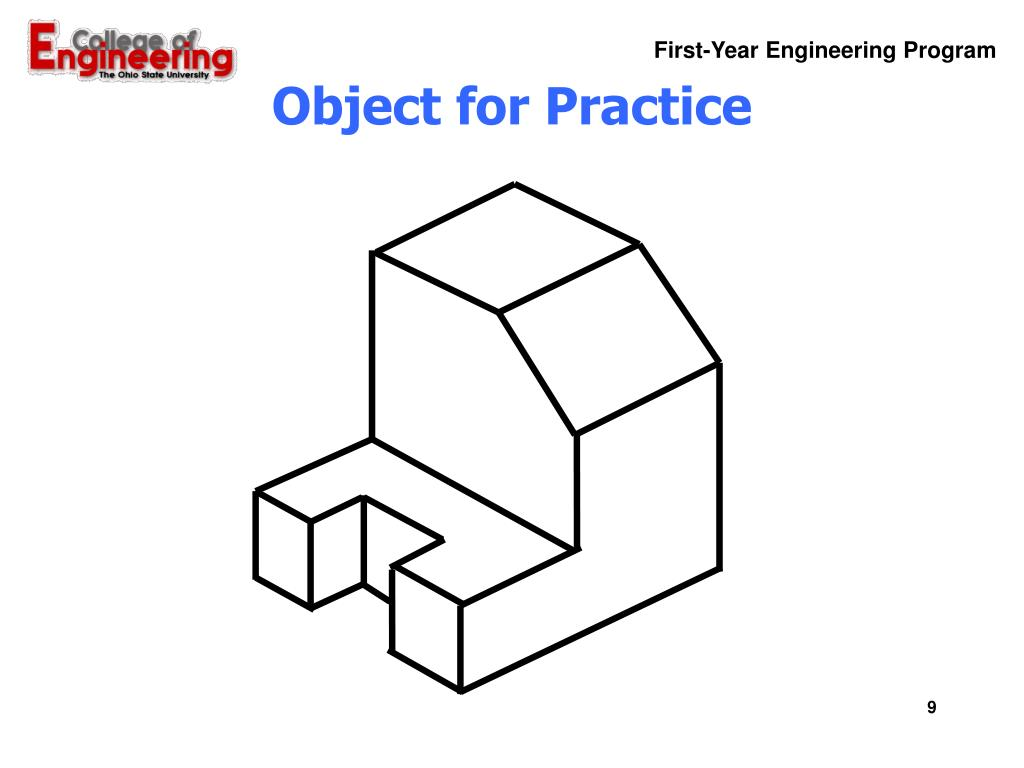 Object for Practice