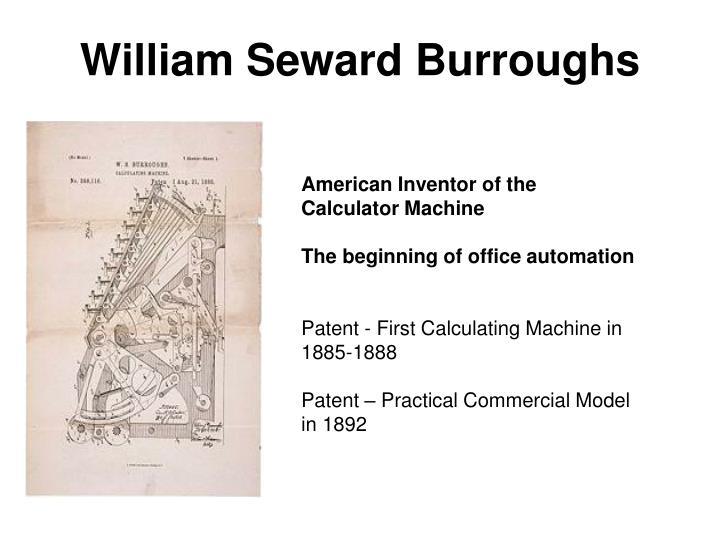 William seward burroughs3