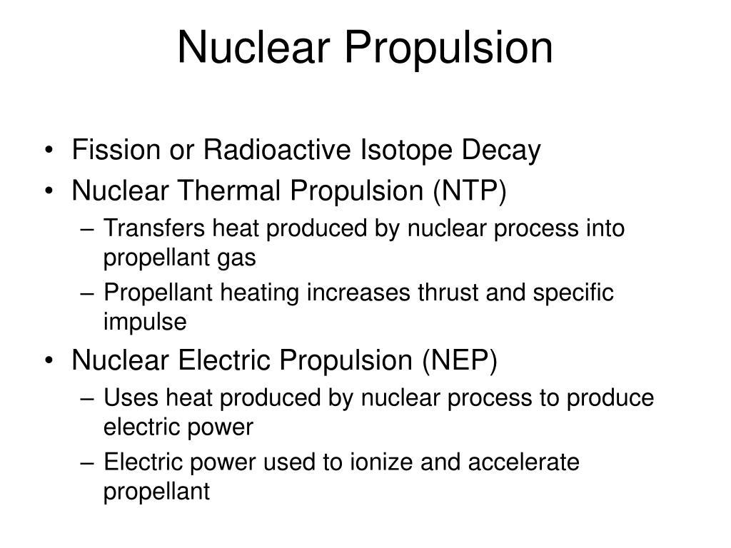 Ppt Spacecraft Propulsion Powerpoint Presentation Id