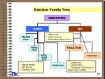 resistor family tree38
