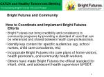 bright futures and community19