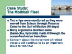 case study the mothball fleet36