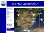 alg your logistic partner10