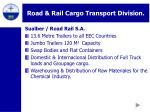 road rail cargo transport division18