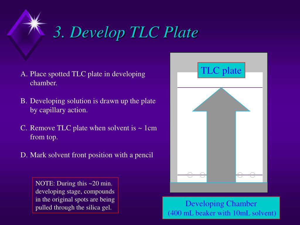 TLC plate