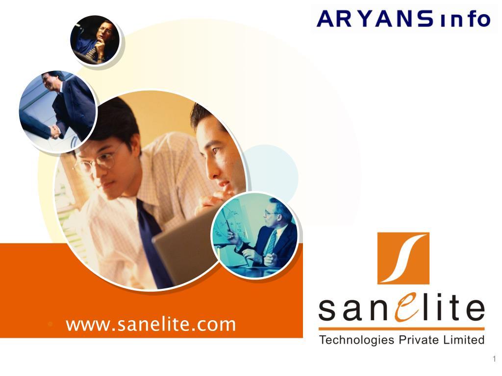 www sanelite com l.