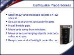 earthquake preparedness1