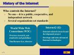 history of the internet9