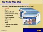 the world wide web24