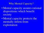 why mental capacity1
