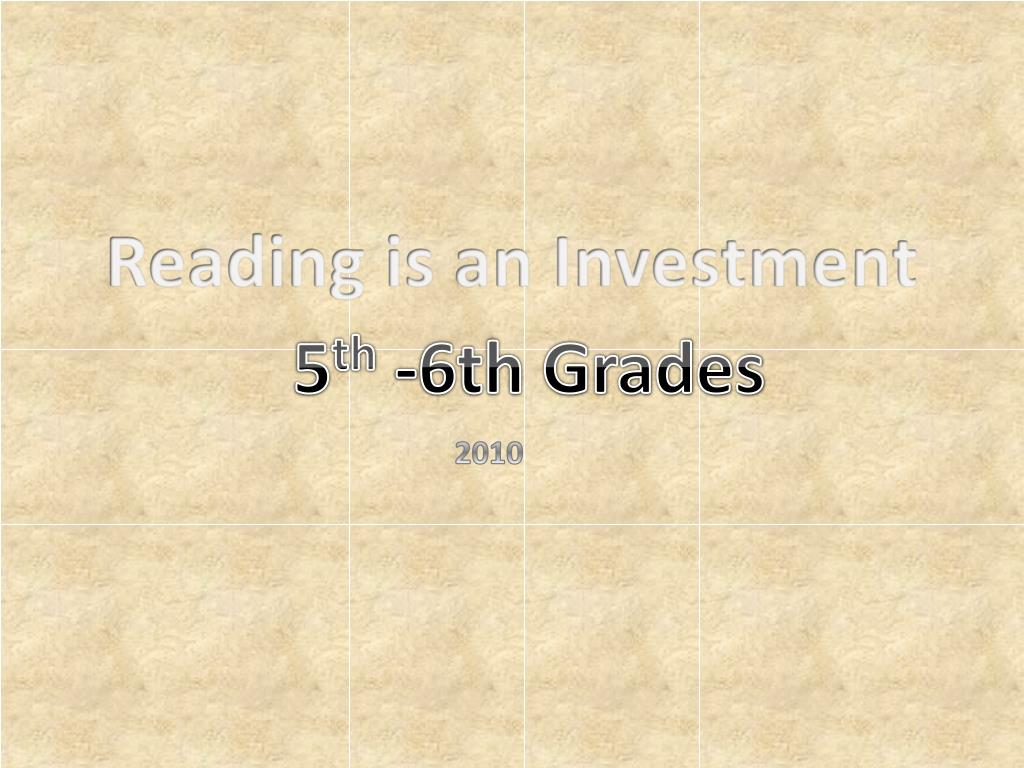reading is an investment l.