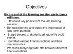 objectives44
