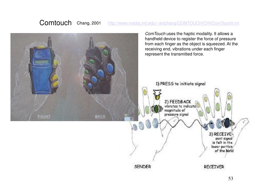 Comtouch