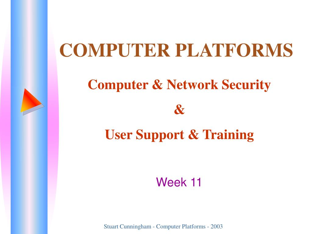 Computer & Network Security