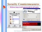 security countermeasures7