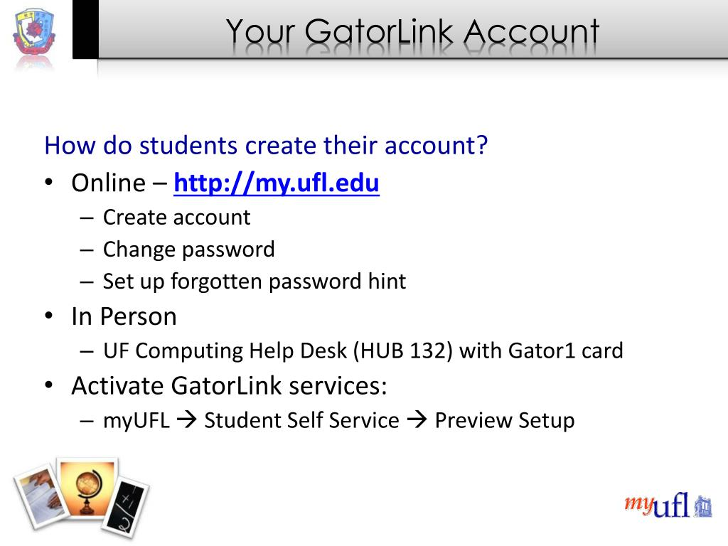 PPT - Computing at UF PowerPoint Presentation - ID:30001