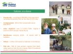tajikistan at a glance