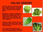 salad greens10