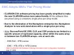 emc adopts ibm s flat pricing model