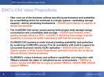 emc s cx4 value propositions