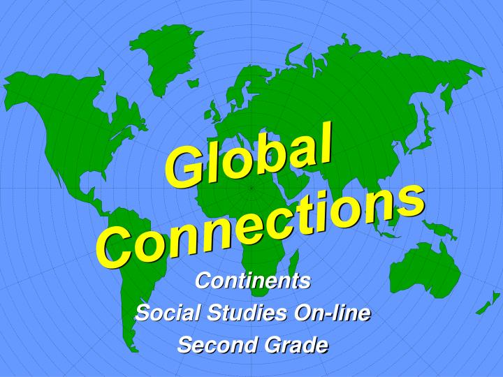 global connections n.