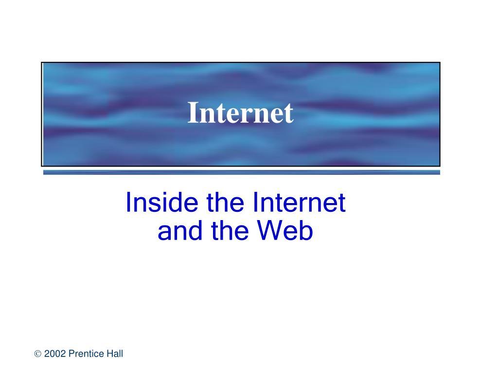 internet l.