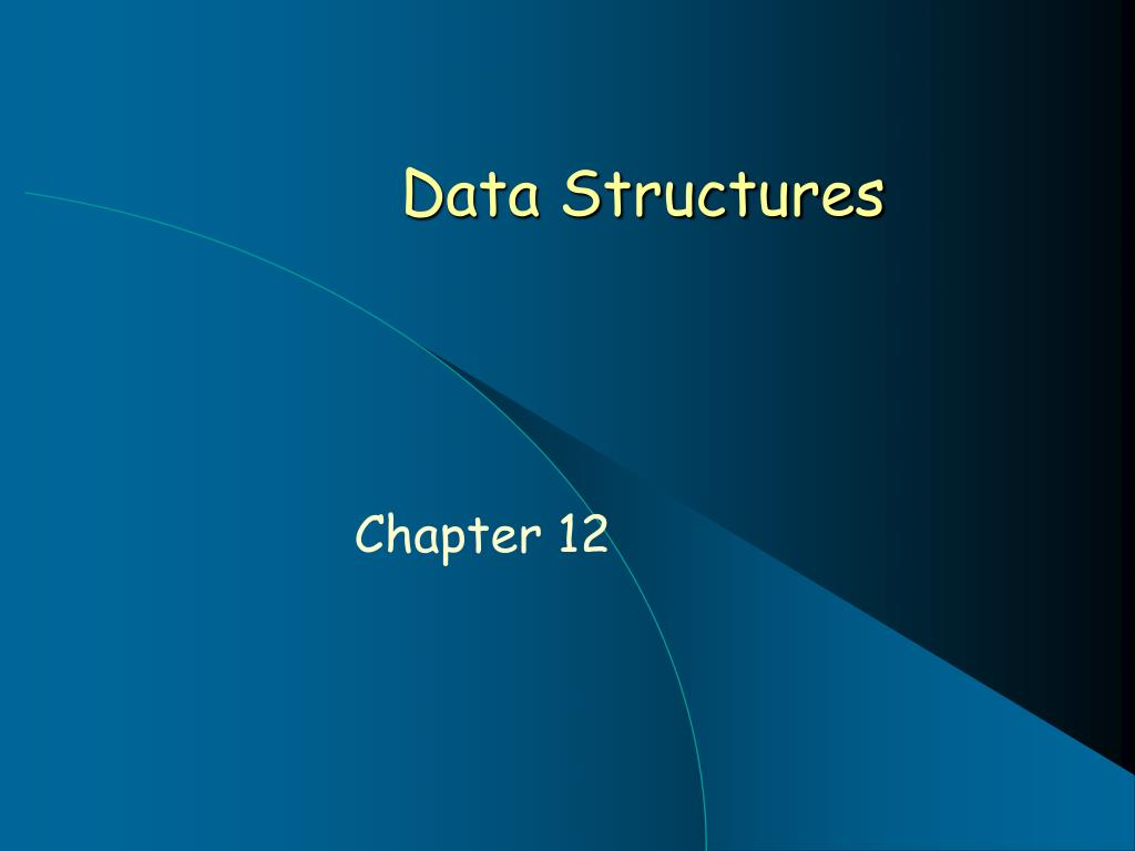 data structures l.
