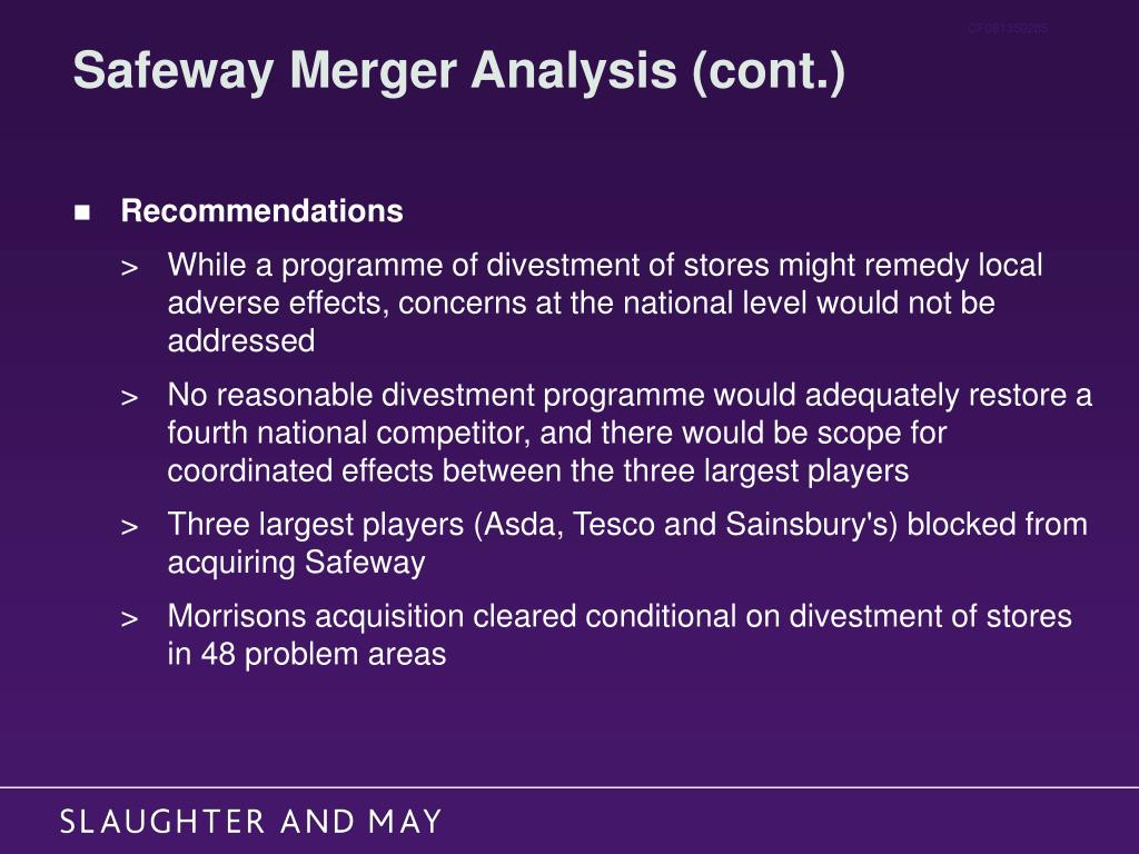 analysis of merger between hp and The merger of hewlett-packard and compaq (a): strategy and valuation bruner, robert f buchanan exercise skills in valuation and strategic analysis, and.