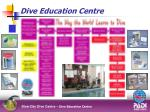 dive education centre5
