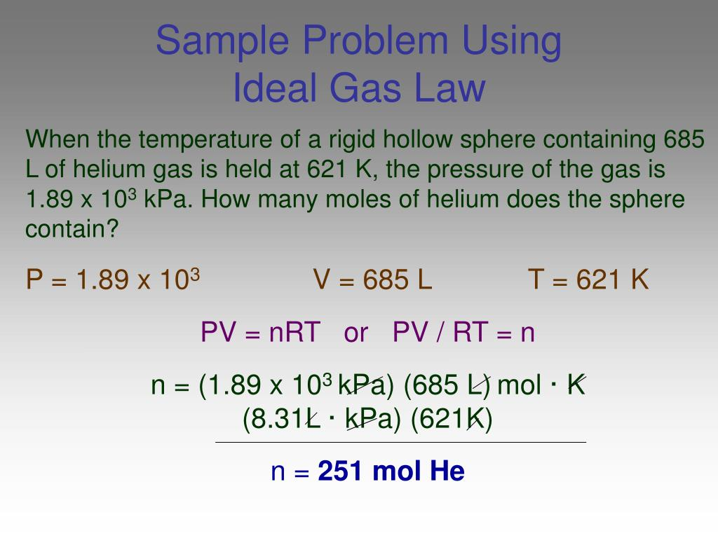 PPT - Chapter 14 Properties of Gases PowerPoint ...