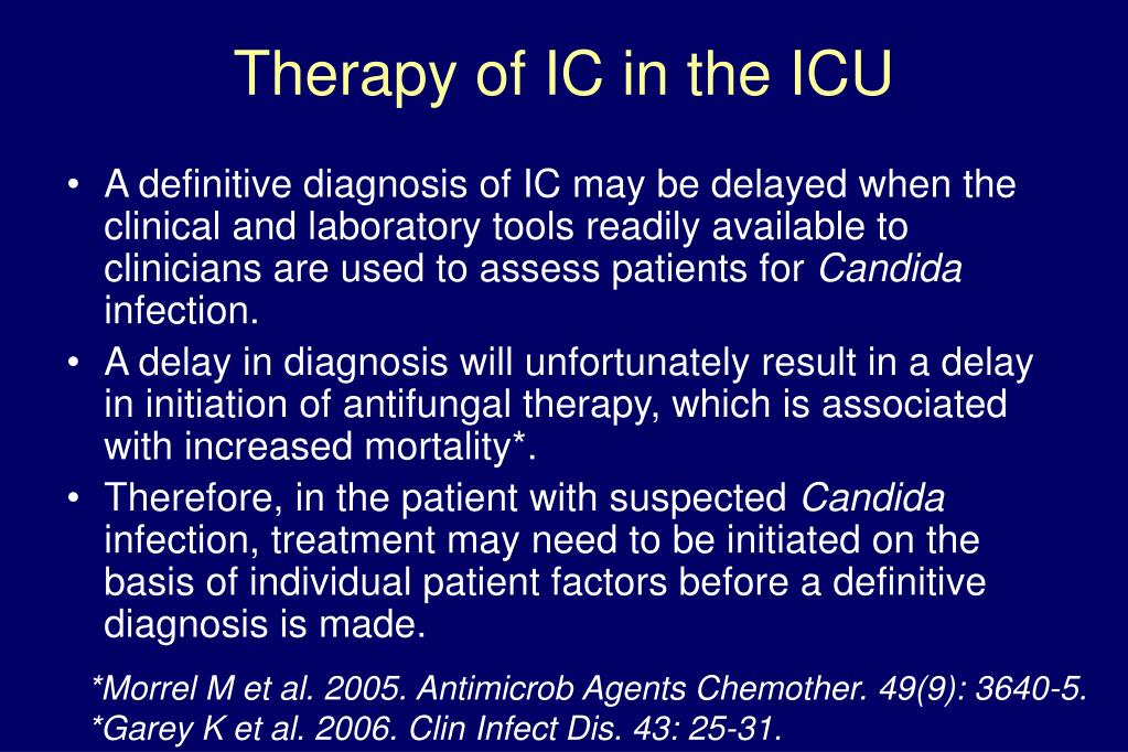 A definitive diagnosis of IC may be delayed when the clinical and laboratory tools readily available to clinicians are used to assess patients for