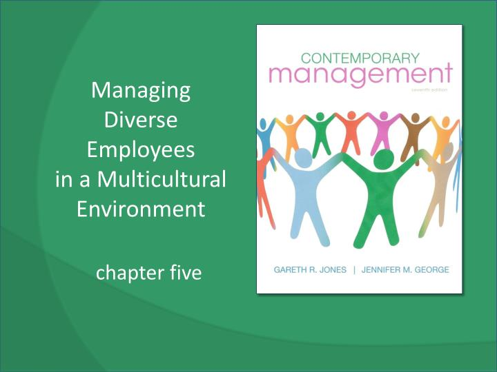 advantages of employee diversity 5 real benefits of gender diversity in the workplace published on march 5, 2015 how your business is represented to your audience, your employees.