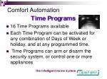 comfort automation19