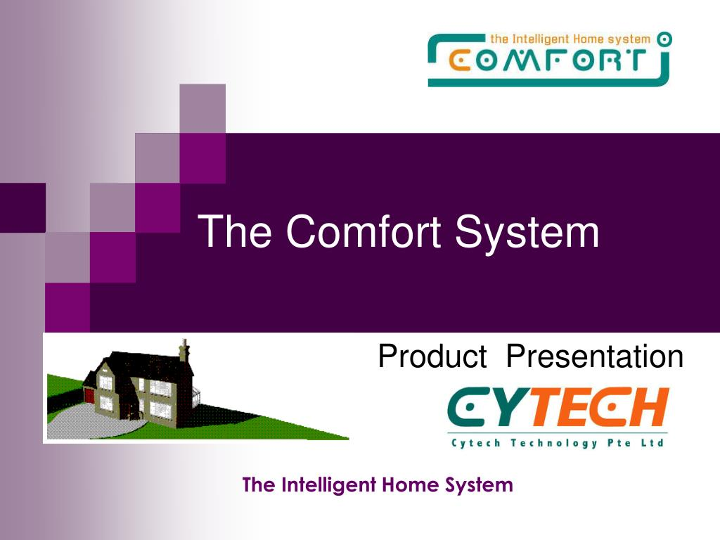 the comfort system l.