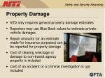 property damage16