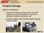 property damage17