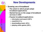 new developments8
