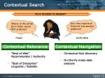 contextual search