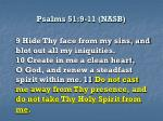 psalms 51 9 11 nasb
