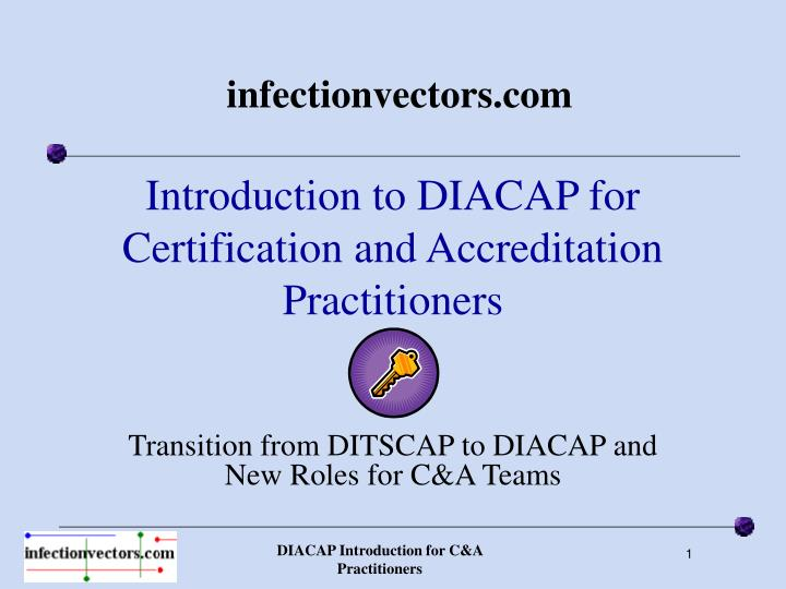 formal certification and accreditation ca process essay Accreditation is a formal process by which a recognized body either governmental or nongovernmental assesses and recognizes that a health care organization meets pre-established performance standards.
